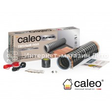 Саморегулирующаяся пленка Caleo Platinum (комплект)