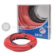 Нагревательный кабель Deviflex 10T (Дания)