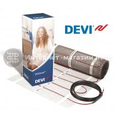 Нагревательный мат Devi mat 200 Вт (Польша)