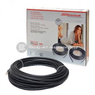 Нагревательный кабель Hemstedt BR-IM 17 (Германия)