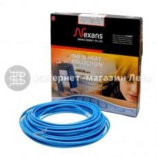 Нагревательный кабель Nexans TXLP/2R (Норвегия)