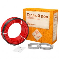 Нагревательный кабель Warmstad WSS (Россия)