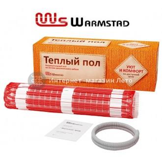 Нагревательный мат Warmstad WSM (Россия)