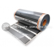 Инфракрасная пленка Slim Heat (ширина 50 см)
