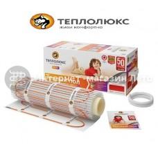 Нагревательный мат Теплолюкс Tropix MHH (Россия)