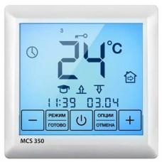 Терморегулятор Теплолюкс MCS 350 Wi-Fi
