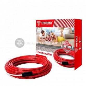 Нагревательный кабель Thermocable SVK-20 (Швеция)