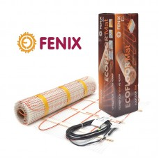 Нагревательный мат Fenix LTDS (Чехия)